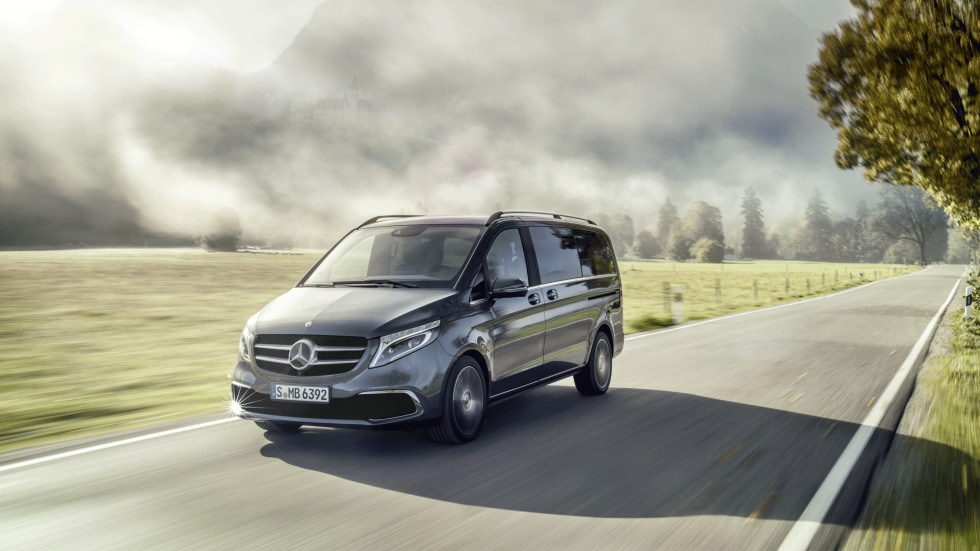 v class explore mpvs mercedes benz middle east v class explore mpvs mercedes